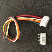 Connecteur JST