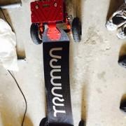 Ultraride Pro Trampa short35