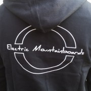 hoodies dos logo Overion