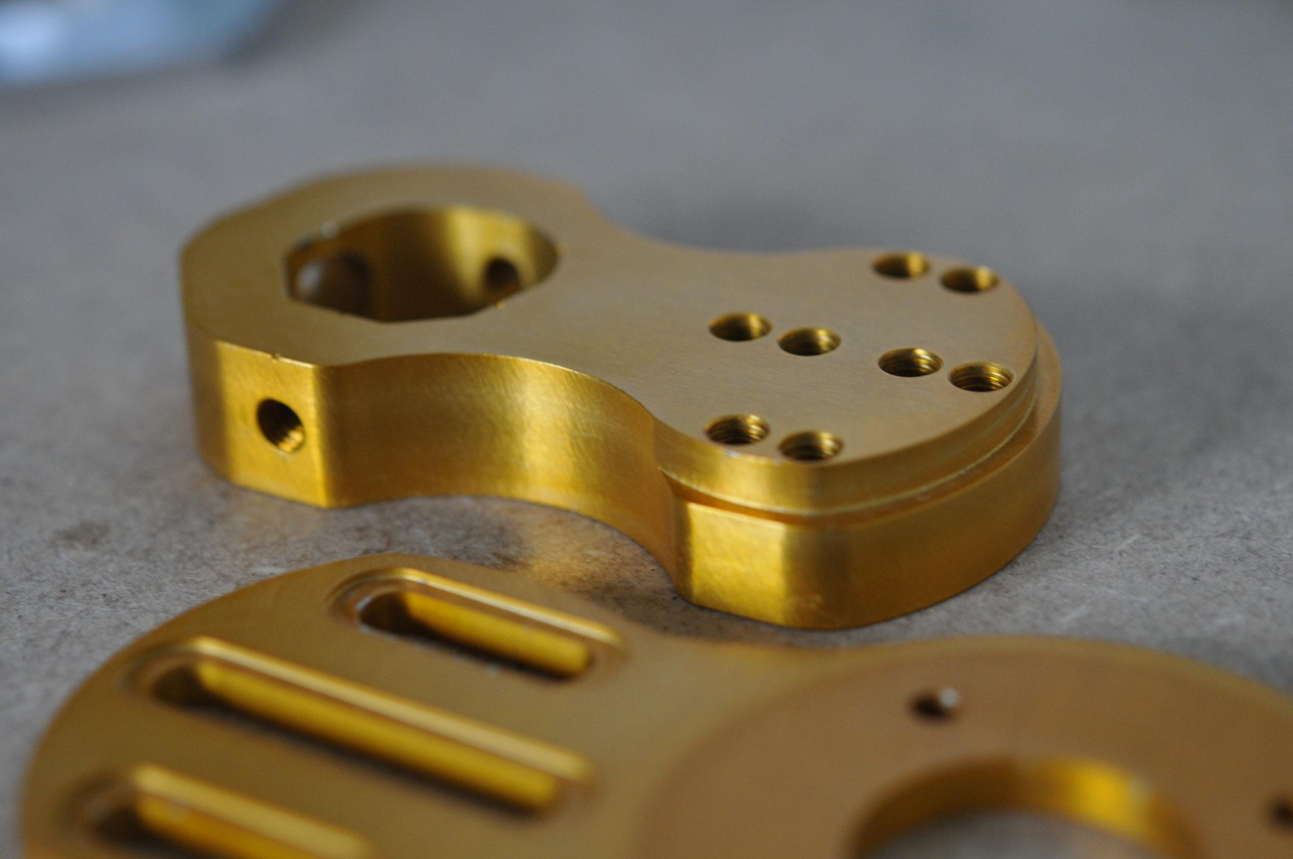 Overion Support moteur / Motor mount